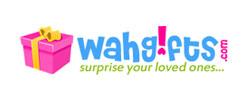 Wahgifts Coupons