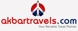 Akbar Travels Coupon Code