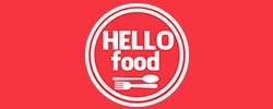 Hellofood Coupons