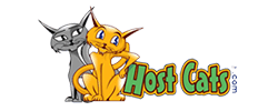 Hostcats Coupons