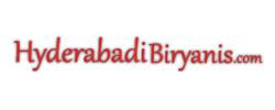 Hyderabadi Biryanis Coupons