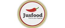 JusFood Coupons