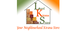 Local Kirana Store Coupons