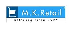 MK Retail Coupons
