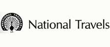 National Travels Coupons