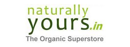 Naturally Yours Coupons