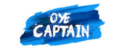 Oye Captain Coupons