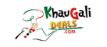 Khaugalideals Coupons & Offers
