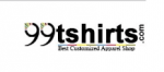 99Tshirts Coupons & Offers