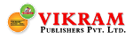 Vikram Publishers Coupons