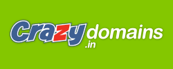 Crazy Domains Coupons