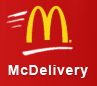 McDelivery India Coupons & Offers