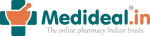 Medideal Coupons & Offers